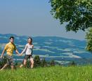 Wandern im Mühlviertel | © Mühlviertel Marken GmbH/Erber