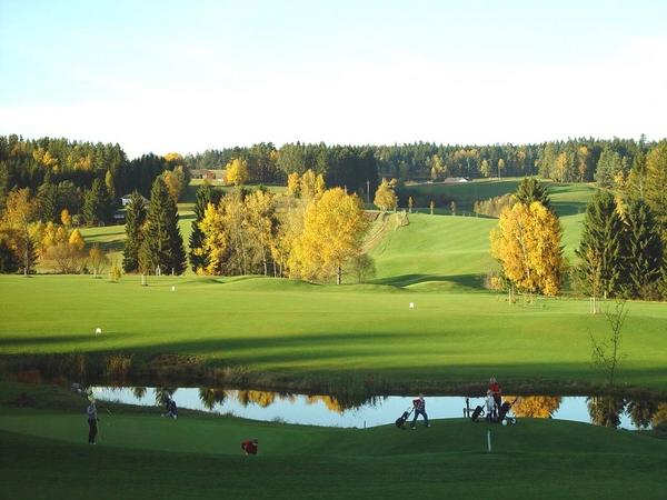 Golfhotel im Mühlviertel